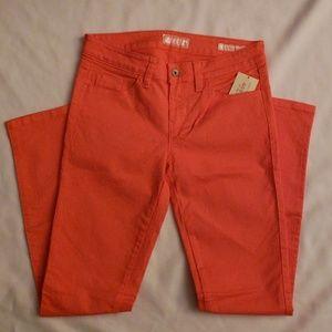 New GUESS Brittney Skinny Jeans SZ 27